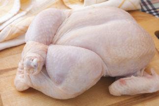 Chicken Whole Bird